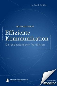 Effiziente Kommunikation (eBook, PDF)