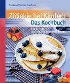 Zöliakie bei Kindern - Das Kochbuch (eBook, PDF)