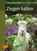 Ziegen halten (eBook, ePUB)