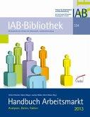 Handbuch Arbeitsmarkt 2013 (eBook, PDF)