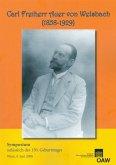 Carl Freiherr Auer von Welsbach (1858-1929) (eBook, PDF)