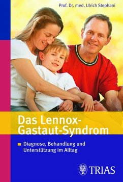 Das Lennox-Gastaut-Syndrom (eBook, PDF) - Stephani, Ulrich