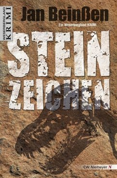 Steinzeichen (eBook, ePUB) - Beinßen, Jan