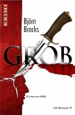 Grob (eBook, ePUB)