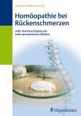 Homöopathie bei Rückenschmerzen (eBook, PDF)