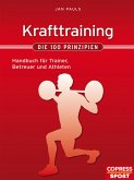 Krafttraining - Die 100 Prinzipien (eBook, ePUB)