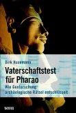 Vaterschaftstest für Pharao (eBook, PDF)