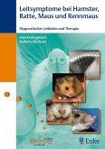 Leitsymptome bei Hamster, Ratte, Maus und Rennmaus (eBook, PDF)