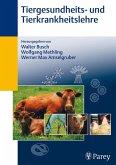 Tiergesundheitslehre- und Tierkrankheitslehre (eBook, PDF)