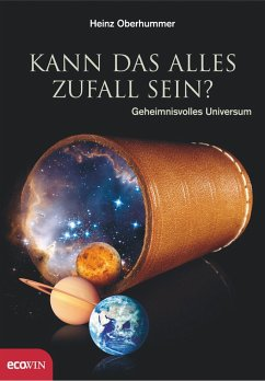 Kann das alles Zufall sein? (eBook, ePUB) - Oberhummer, Heinz