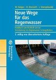 Neue Wege für das Regenwasser (eBook, PDF)