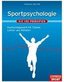 Sportpsychologie - Die 100 Prinzipien (eBook, ePUB)