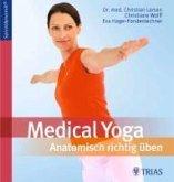 Medical Yoga (eBook, ePUB)