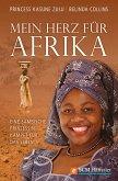 Mein Herz für Afrika (eBook, ePUB)