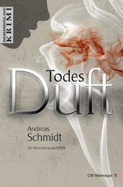 TodesDuft (eBook, ePUB) - Schmidt, Andreas
