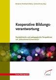 Kooperative Bildungsverantwortung (eBook, PDF)