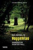 Das Rätsel im Hoppenlau (eBook, ePUB)