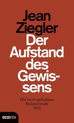 Der Aufstand des Gewissens (eBook, ePUB) - Ziegler, Jean