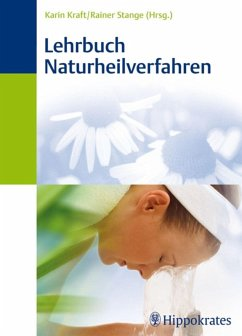 Lehrbuch Naturheilverfahren (eBook, PDF)