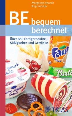 BE bequem berechnet (eBook, PDF) - Heusch, Margarete; Lemloh, Anja