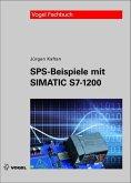 SPS-Beispiele mit Simatic S7-1200 (eBook, PDF)