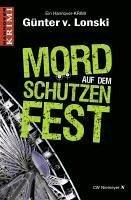Mord auf dem Schützenfest (eBook, ePUB) - Lonski, Günter von