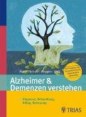 Alzheimer & Demenzen verstehen (eBook, ePUB)