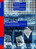 Vorschriften im Kfz-Handwerk (eBook, PDF)