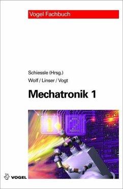 Mechatronik 1 (eBook, PDF)