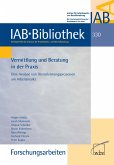 Vermittlung und Beratung in der Praxis (eBook, PDF)