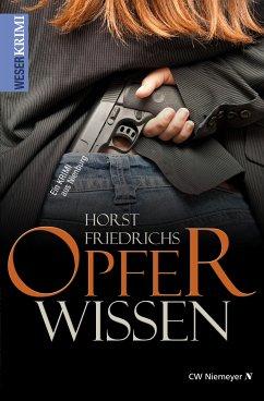 Opferwissen (eBook, PDF) - Friedrichs, Horst