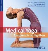 Medical Yoga (eBook, PDF)
