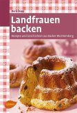 Landfrauen backen (eBook, PDF)
