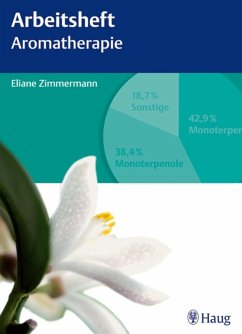 Arbeitsheft Aromatherapie (eBook, PDF) - Zimmermann, Eliane