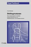 Stirlingmotoren (eBook, PDF)