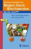 Richtig einkaufen bei Magen-Darm-Beschwerden (eBook, ePUB)