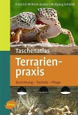 Taschenatlas Terrarienpraxis (eBook, PDF)