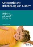 Osteopathische Behandlung von Kindern (eBook, PDF)