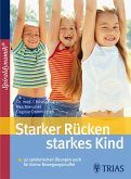 Starker Rücken - starkes Kind (eBook, ePUB)