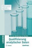 Qualifizierung analytischer Daten (eBook, PDF)