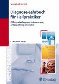Diagnose-Lehrbuch für Heilpraktiker (eBook, ePUB)
