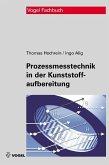 Prozessmesstechnik in der Kunststoffaufbereitung (eBook, PDF)