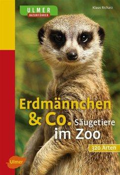 Erdmännchen & Co. (eBook, ePUB) - Richarz, Klaus