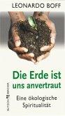 Die Erde ist uns anvertraut (eBook, ePUB)