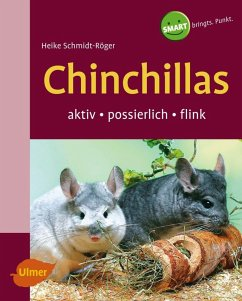 Chinchillas (eBook, PDF) - Schmidt-Röger, Heike