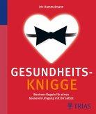 Gesundheits-Knigge (eBook, ePUB)