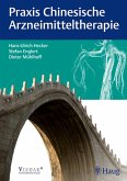 Praxis Chinesische Arzneimitteltherapie (eBook, PDF)