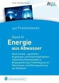 Energie aus Abwasser (eBook, PDF)