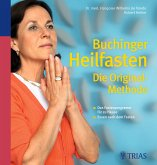 Buchinger-Heilfasten (eBook, ePUB)