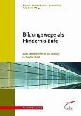 Bildungswege als Hindernisläufe (eBook, PDF)